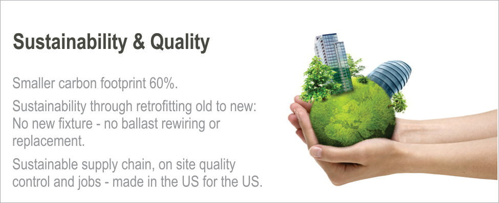 Sustainability & Quality